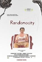 Randomocity (2008) afişi