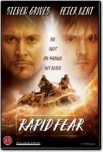Rapid Fear (ı) (2004) afişi