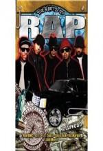 Rapmania: The Roots Of Rap (1990) afişi