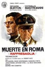 Rappresaglia (1973) afişi