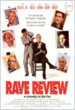 Rave Review (1994) afişi