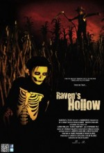 Raven's Hollow (2011) afişi