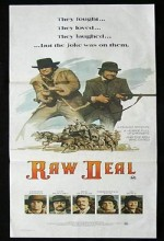 Raw Deal !