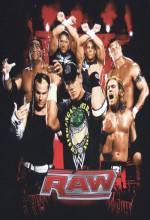 Raw (1998) afişi