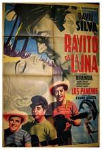 Rayito De Luna (1949) afişi