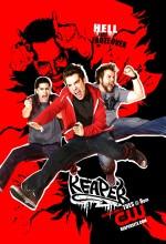 Reaper (2009) afişi