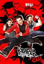 Reaper (2007) afişi