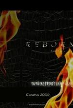 Reborn (2012) afişi