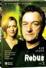 Rebus (2007) afişi