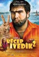 Recep İvedik 2 (2009) afişi