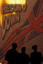 Recon 7 Down (2007) afişi