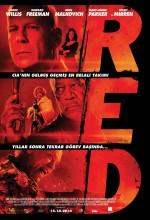 Red (2010) afişi