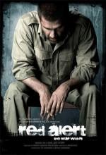 Red Alert: The War Within (2009) afişi