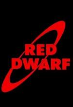 Red Dwarf (1988) afişi