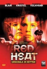 Red Heat (ı) (1985) afişi