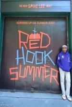Red Hook Summer (2012) afişi