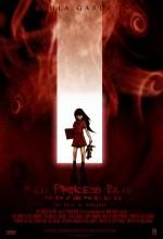 Red Princess Blues Animated: The Book Of Violence (2007) afişi