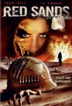 Kanlı Topraklar (2009) afişi
