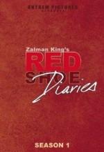 Red Shoe Diaries (1992) afişi