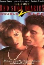 Red Shoe Diaries 2: Double Dare (1993) afişi