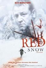 Red Snow (2011) afişi