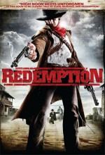 Redemption: A Mile From Hell (2009) afişi