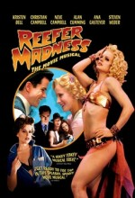 Reefer Madness (2005) afişi