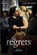 Pişmanlıklar (2009) afişi