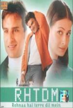 Rehnaa Hai Terre Dil Mein (2001) afişi