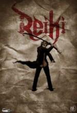 Reiki (2009) afişi
