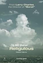 Religulous (2008) afişi