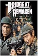 Remagen Köprüsü (1969) afişi