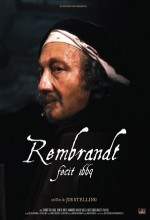 Rembrandt Fecit 1669 (1977) afişi