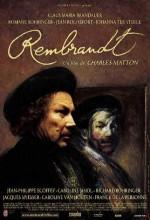 Rembrandt (ı) (1999) afişi
