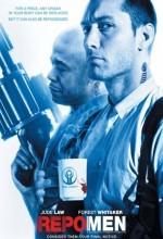 Repo Men (2010) afişi