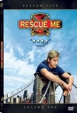 Rescue Me (2009) afişi