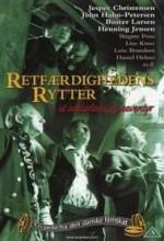 Retfærdighedens Rytter (1989) afişi