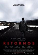 Retornos (2010) afişi