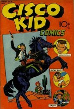 Return Of The Cisco Kid (1939) afişi