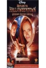 Return To Halloween (2006) afişi