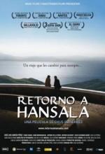 Return To Hansala (2008) afişi