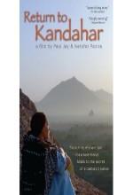 Return To Kandahar (2003) afişi