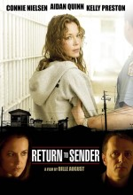 Return To Sender (2004) afişi