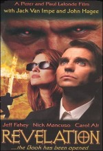 Revelation (1999) afişi