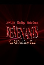 Revenants (2010) afişi