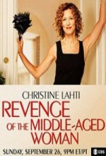 Revenge Of The Middle-aged Woman (2004) afişi