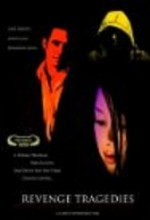 Revenge Tragedies (2008) afişi