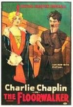 Reyon Şefi (1916) afişi