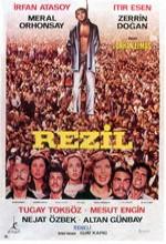 Rezil (1978) afişi