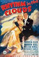 Rhythm In The Clouds (1937) afişi